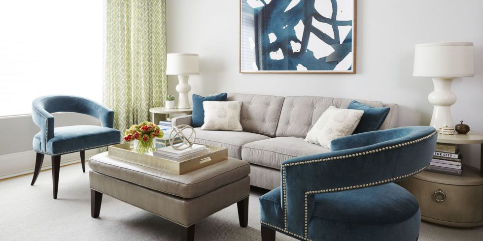 A NYC coupleu0027s bland to beautiful apartment makeover proves
