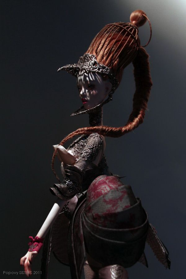 Popovy garter coll. Bony dark   Sisters art, Fantasy art