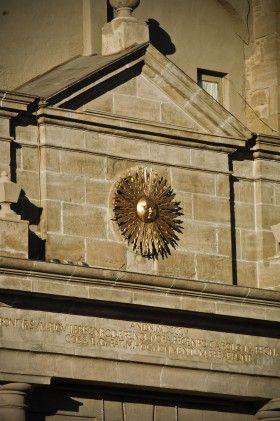 Portal del Pont,Solsona
