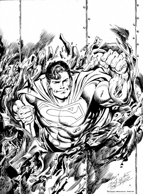 John Byrnes Superman Is The Definitive Version To
