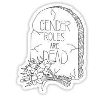 Feminism Stickers