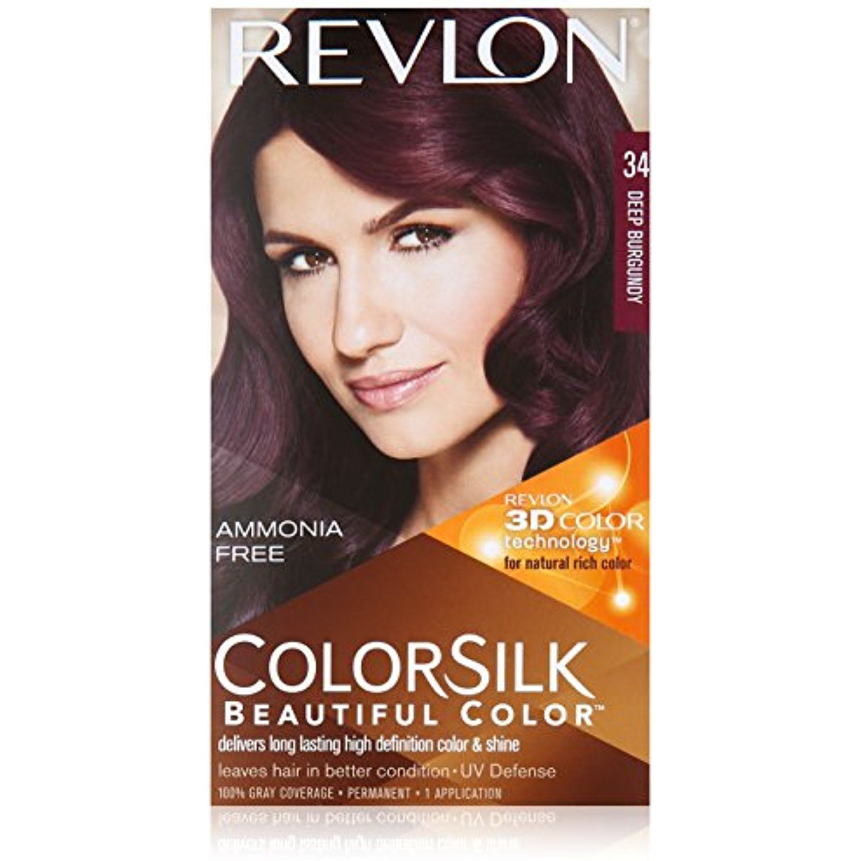 Revlon Colorsilk Beautiful Color For Unisex Haircoloringproducts