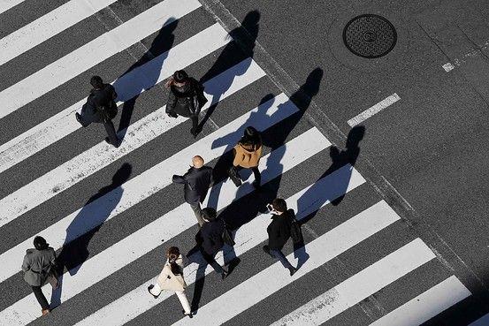 [經濟脈搏] 日本通脹率降至一年多以來的最低水平