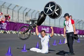 Resultado de imagen para deportistas discapacitados