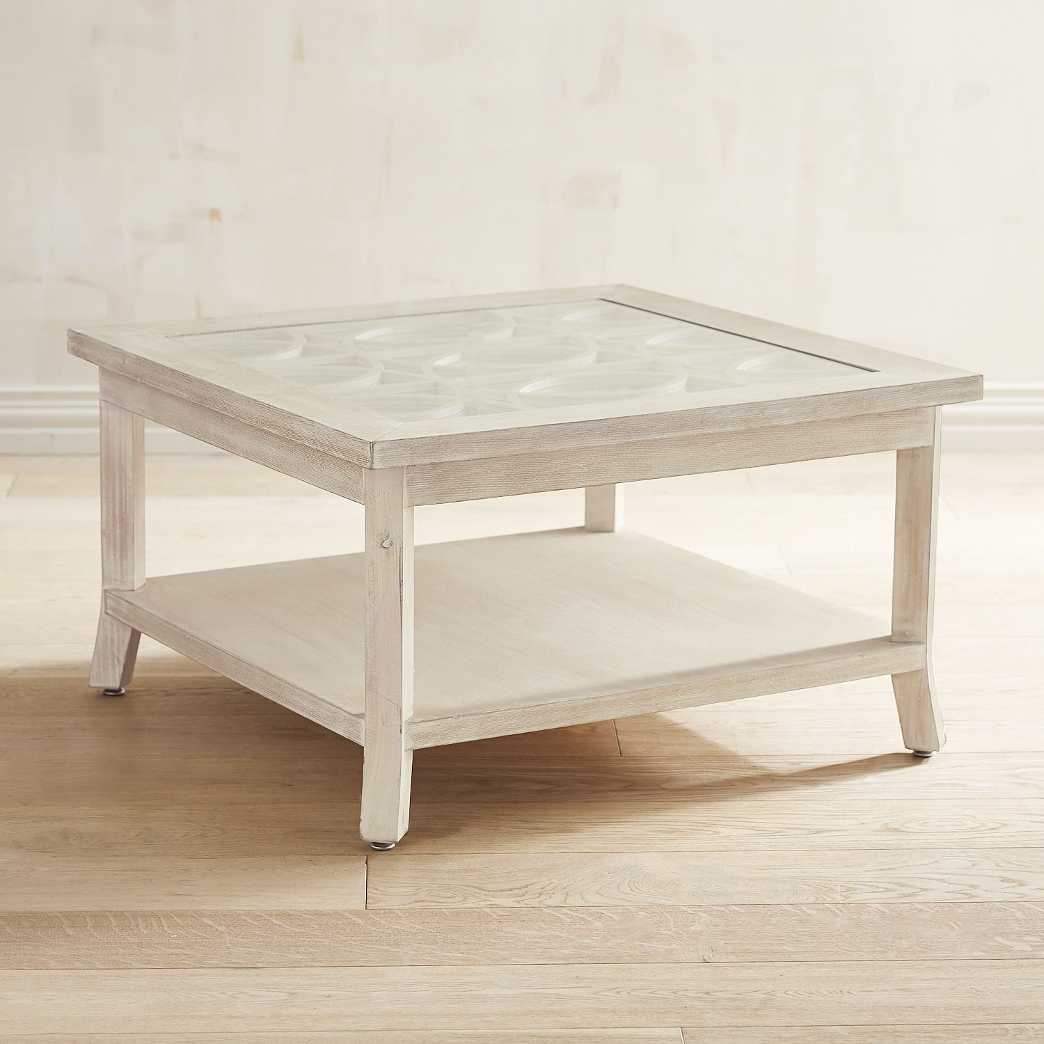 Mirella mirrored coffee table coffee and products