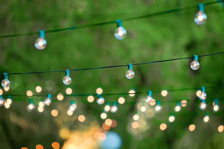 The outdoor veranda will feature string lights overhead for the the outdoor veranda will feature string lights overhead for the feeling of dancing under the workwithnaturefo