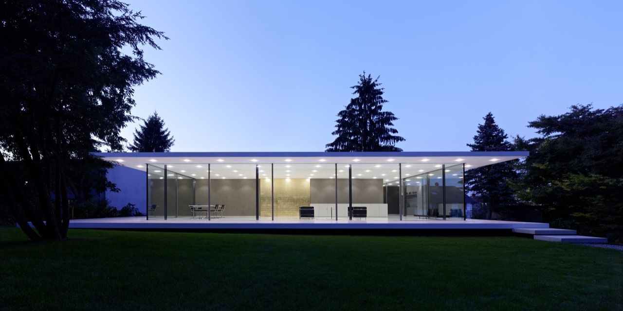House D10 Werner Sobek Architecture Architecture House House