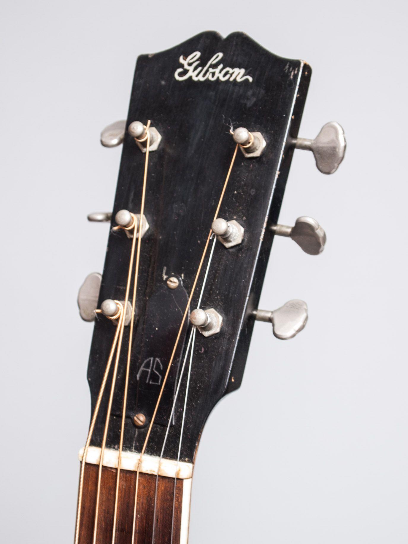 1930 gibson black l 10 instruments for sale guitar acoustic guitar instruments. Black Bedroom Furniture Sets. Home Design Ideas