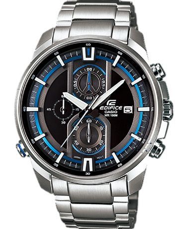 CASIO Edifice Stainless Steel Bracelet