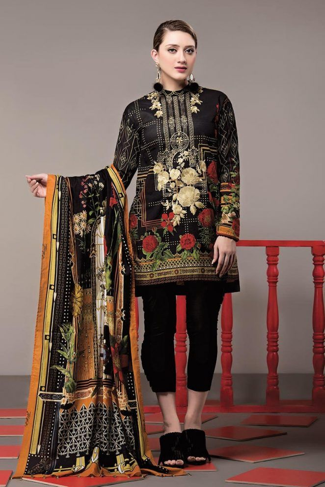 e4be0b80404c5 Ethnic By Outfitters Eid Festive 2017 Collection For WomenEthnic By  Outfitters Eid Festive 2017 Collection For Women