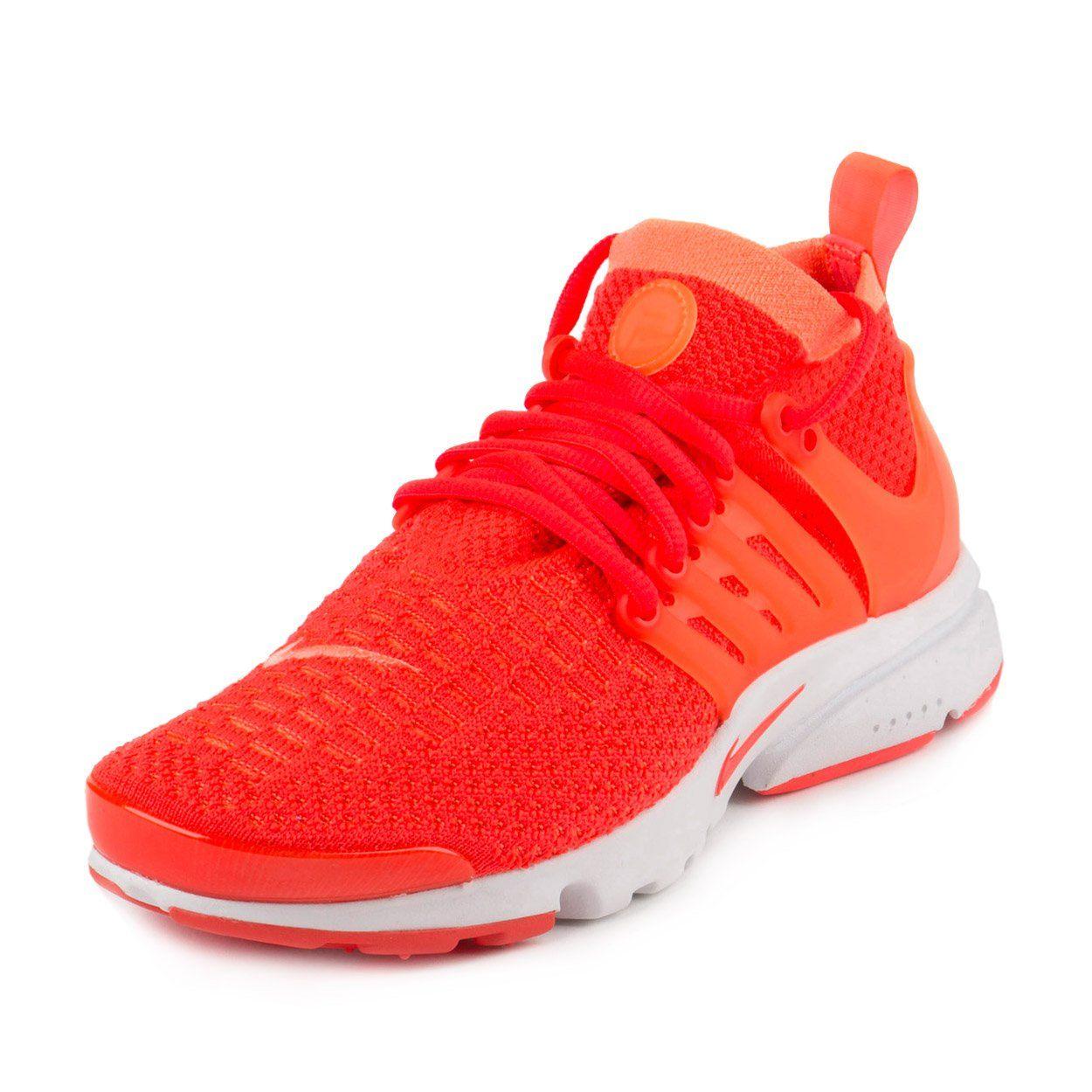 best website 3df2c 6b430 Nike Air Presto Bright Mango Crimson | Indian Television Dot Com