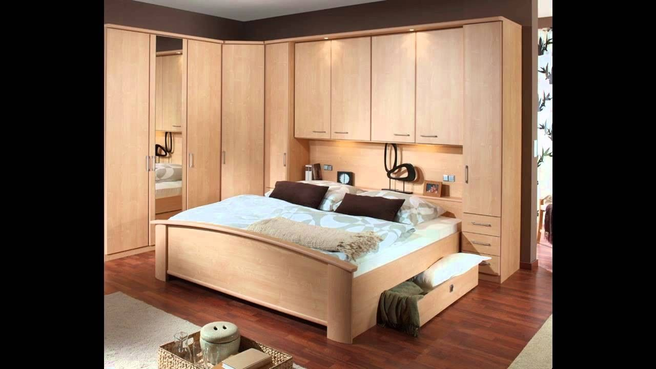 Simple Furniture Design Ideas For Small Bedrooms Youtube Within