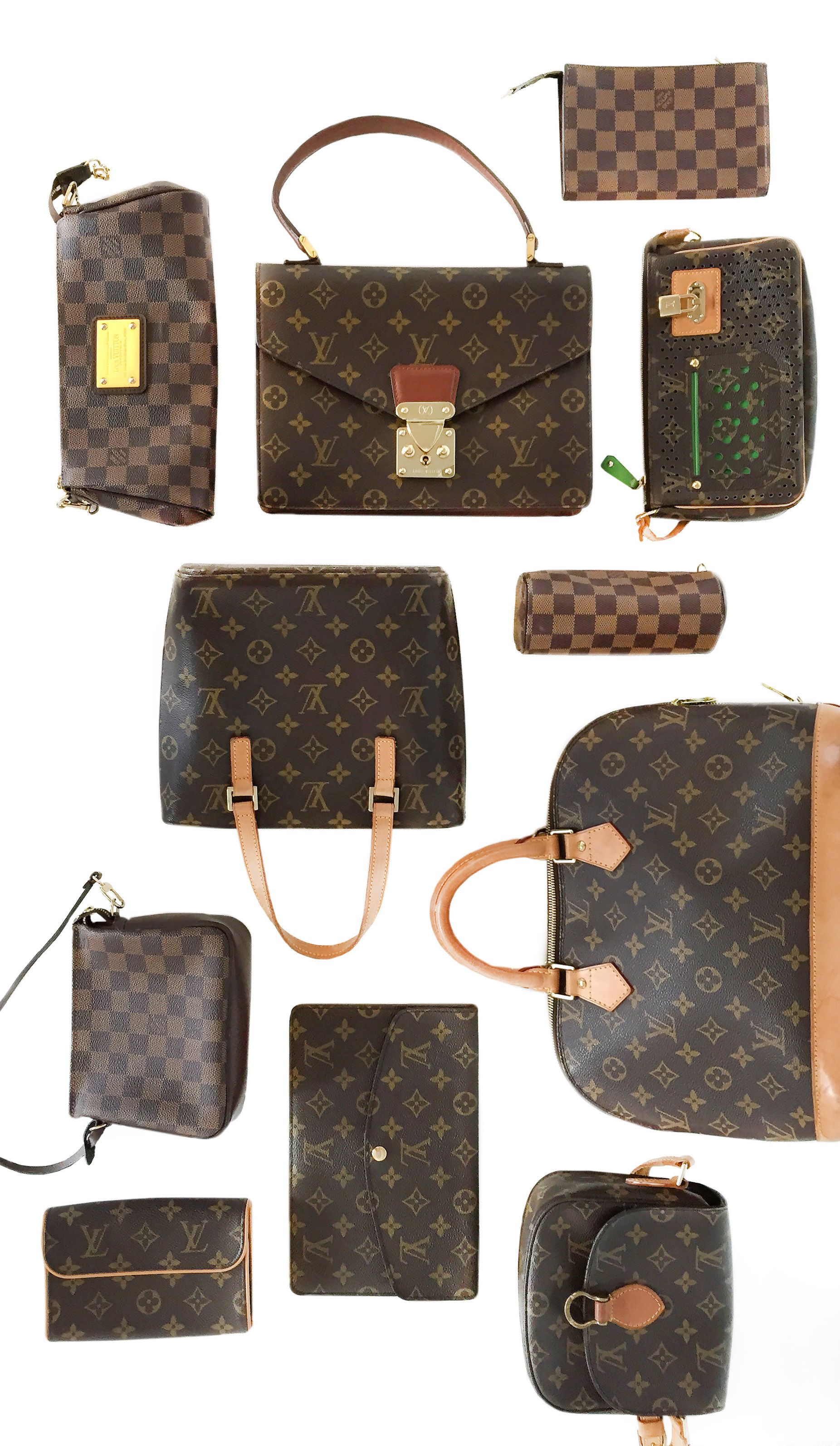 170ffd6a25d8 ... authentic pre-owned Louis Vuitton pieces. Score a treasure from another  woman s closet for up to 90% off retail prices. You won t be sorry.