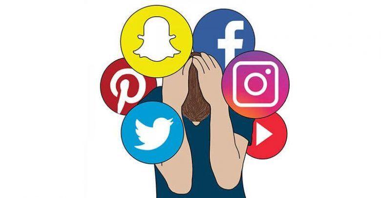 أضرار الإنترنت على الصحة النفسية 15 ضرر تعرف عليهم School Logos Disney Characters Character