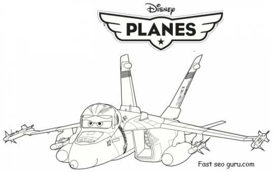 Printable Disney Planes Bravo And Echo Coloring Pages Printable Coloring Pages For Kids Coloring Pages Disney Coloring Pages Space Coloring Pages