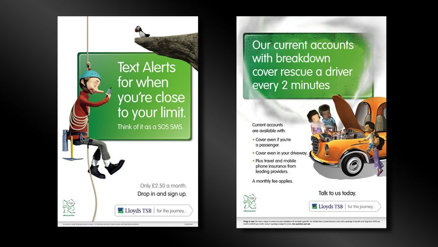 Lloyds Tsb Sms Cover Book Cover