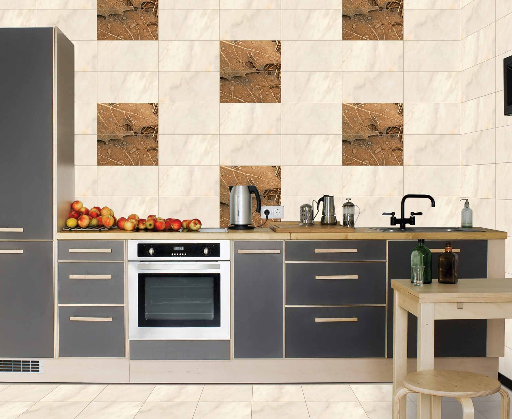 Best Ceramic Tiles For Kitchen Wall Httpyonkou Tei