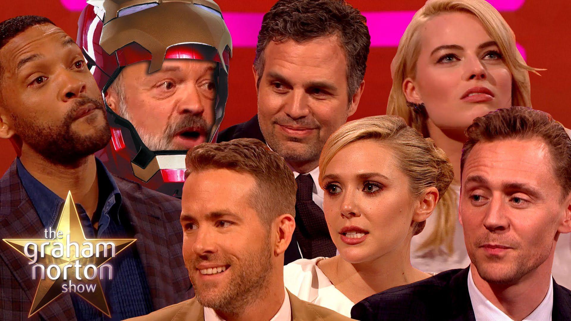 The Dark Norton Rises Best Superhero Moments on The Show