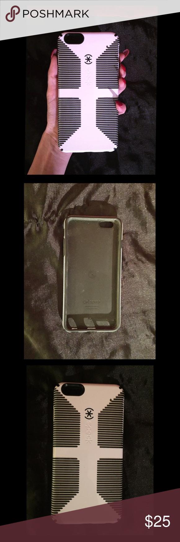 I phone 6 plus SPECK phone case