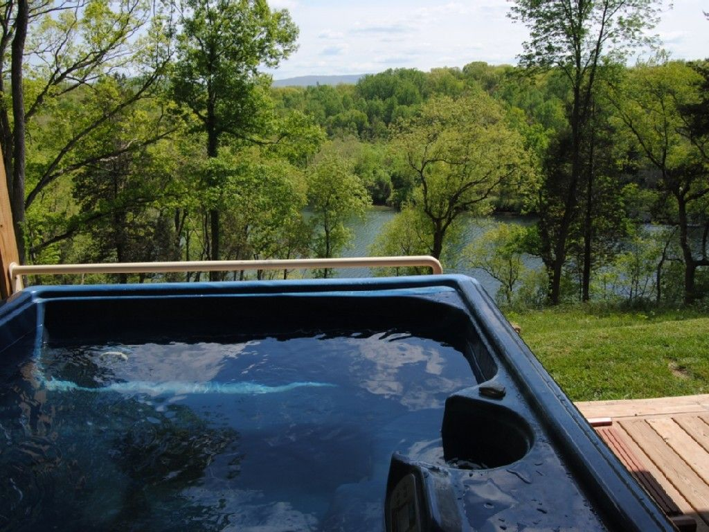Cottage vacation rental in front royal from