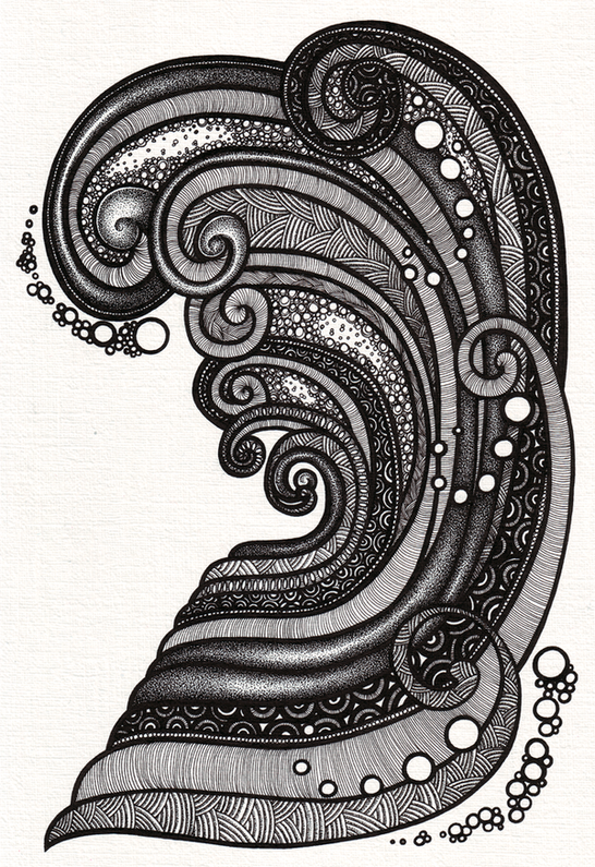 Illustration 2011 2012 by Lorrie Whittington, via