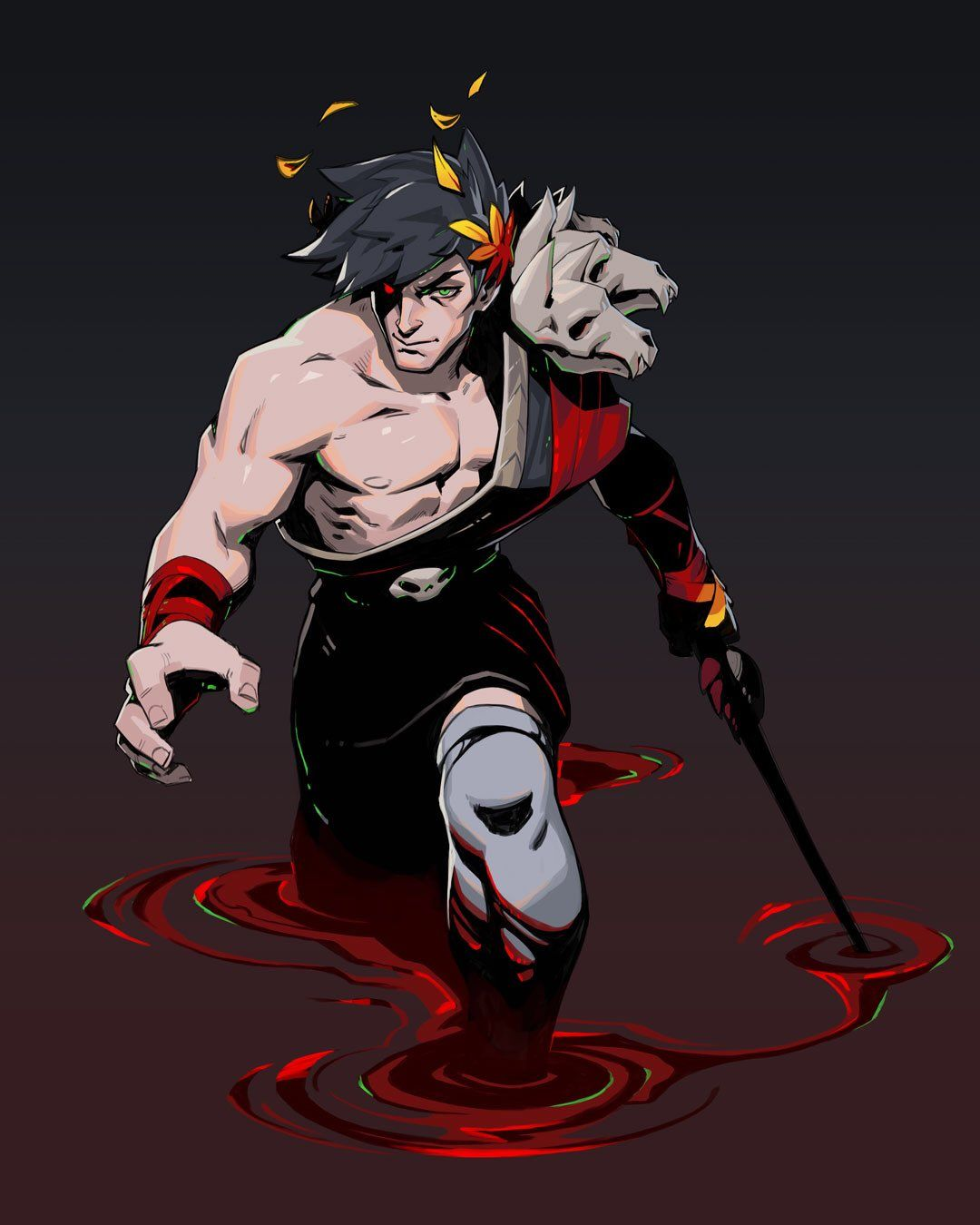 SupergiantGames #Hades #Zagreus | Game Pictures in 2019