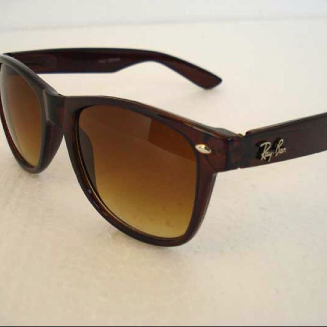 Vintage sunglasses that dress up and down