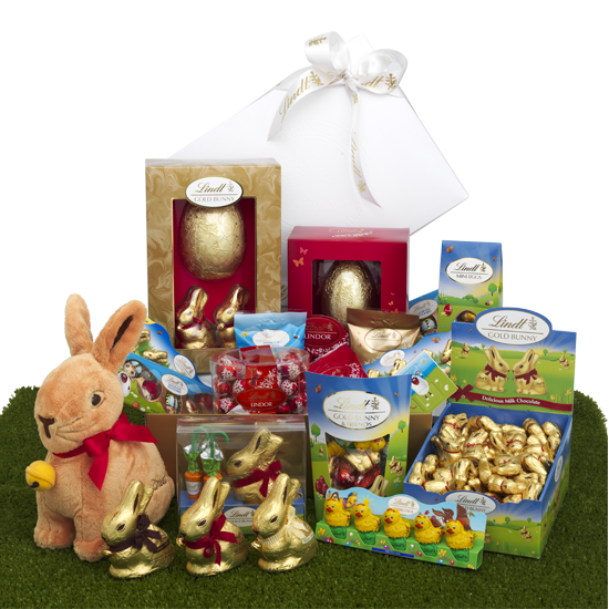 Lindt easter selectionms please easter pinterest easter negle Image collections