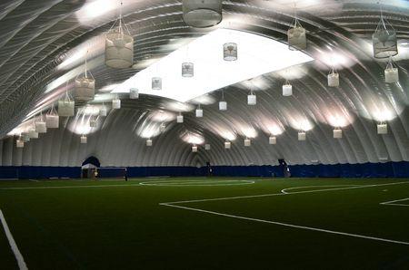 Total Sports Complex