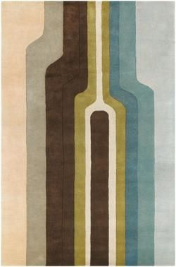 Far 6207 In 2019 Contemporary Rugs Modern Area Rugs