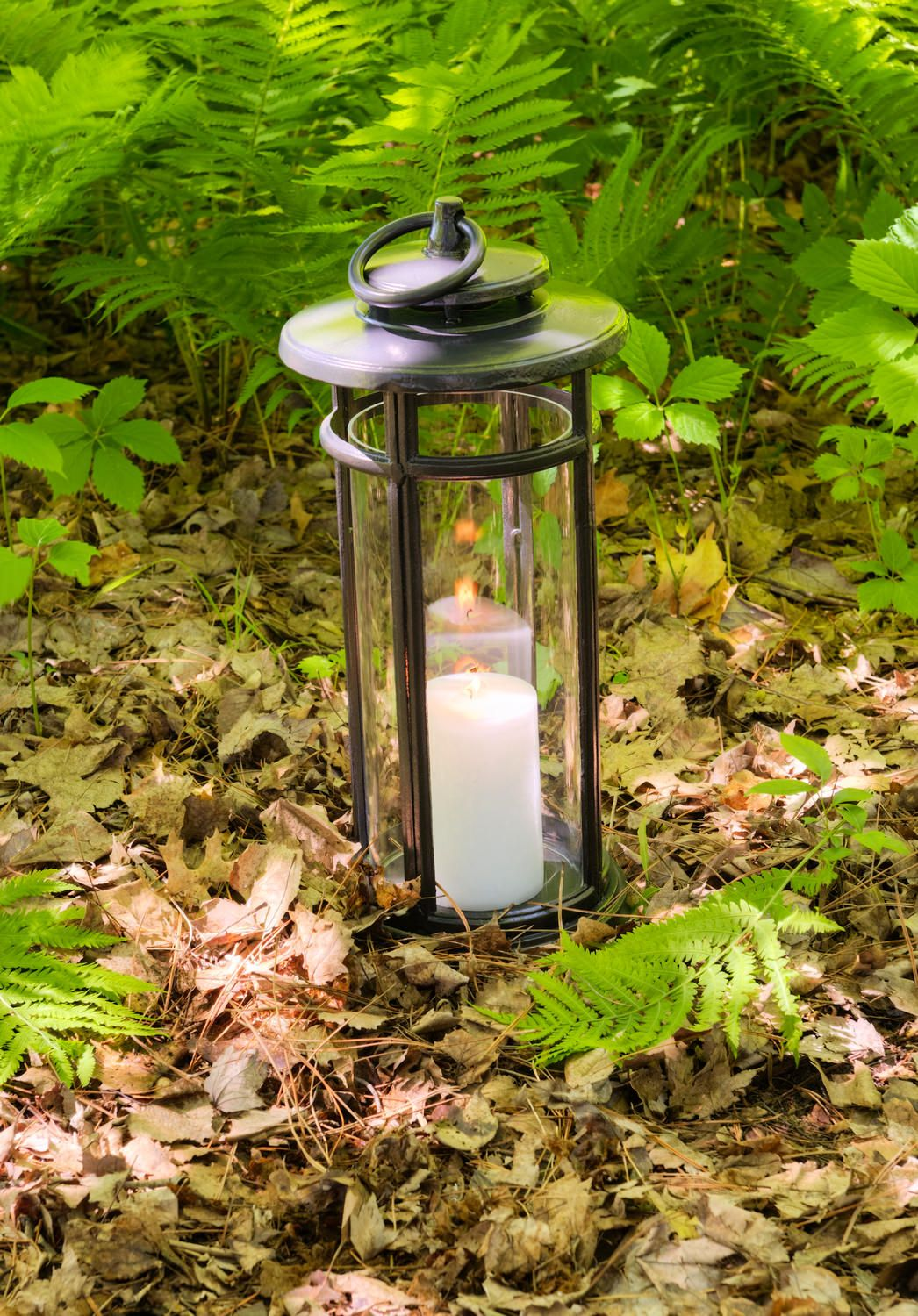 Hampton Lantern Large | HOM Furniture | Furniture Stores In Minneapolis  Minnesota U0026 Midwest