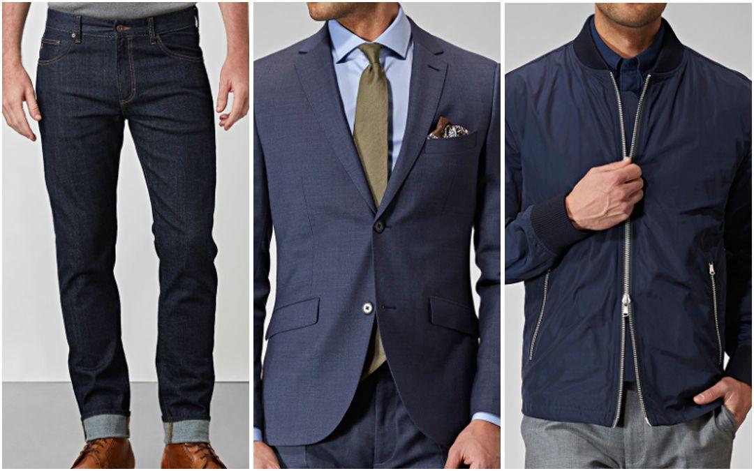 Basgarderob för män – här är kläderna alla män bör ha i sin garderob! Vissa 21f7e9a294087