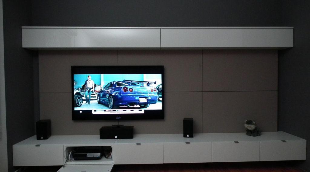 album 4 banc tv besta ikea ralisations clients srie 1 - Ikea Meuble Besta Tv