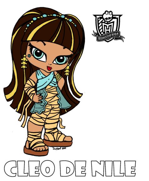 Pin de Juliana ♥ ♪♫☼ en Cleo and Nefera de Nile | Pinterest
