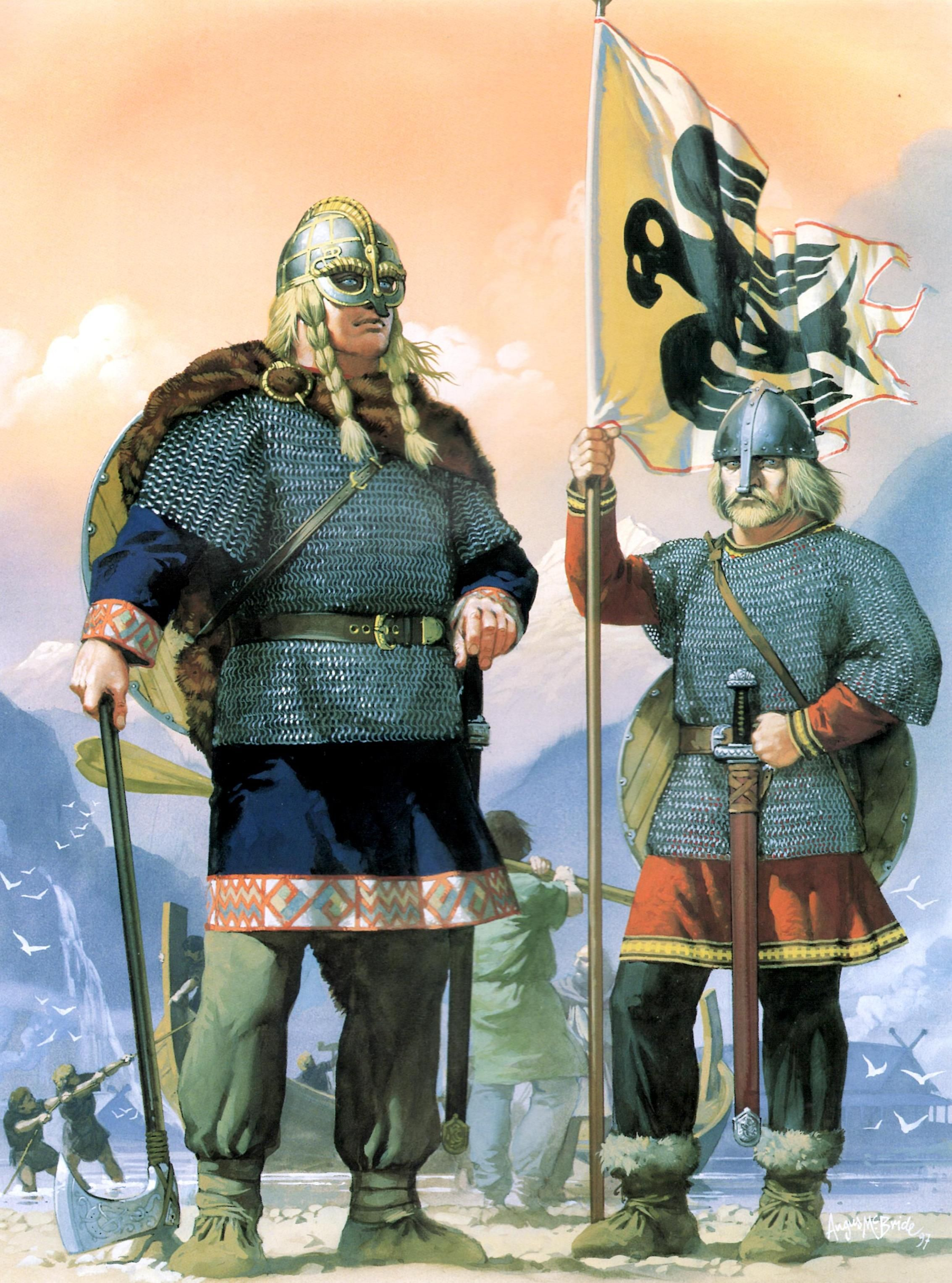 an introduction to the history and the culture of the vikings The vikings: a very short introduction 9780192806079 julian d richards  a very short introduction by julian d richards  their history, society and culture,.