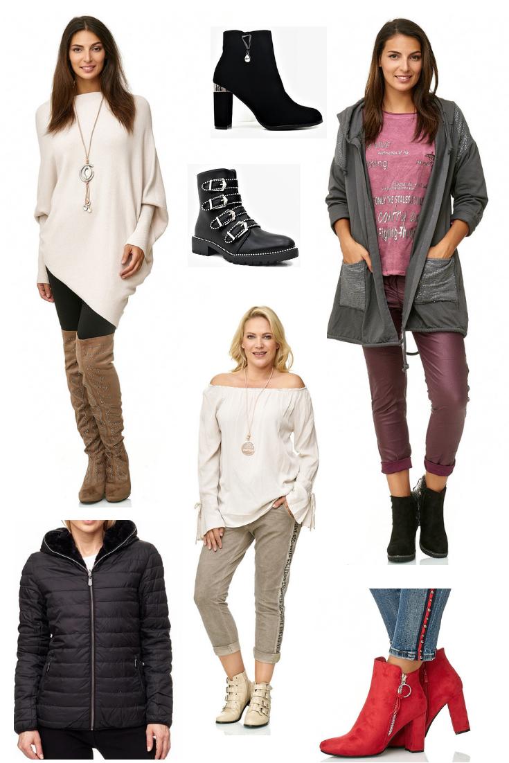 buy popular f9b87 24b9a Shopping Tipp - trendige günstige Mode die den Geldbeutel ...