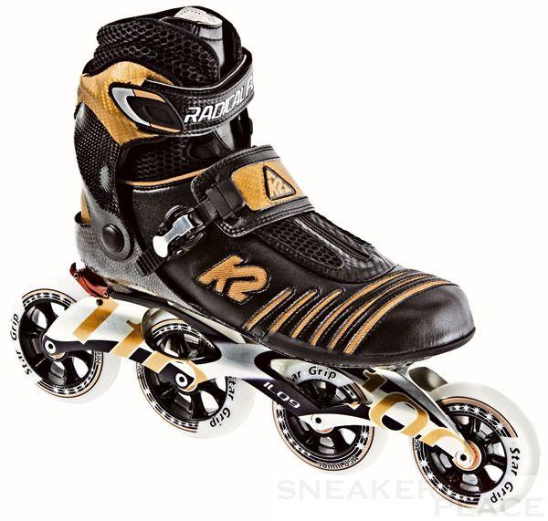K2 Radical Flx Flexbase Speed Inline Skate Anstatt Fur 499 90 Jetzt Nur Noch Fur 239 90 Inkl 19 Mwst Zzgl Versandkosten Hochleistungssportle Patins