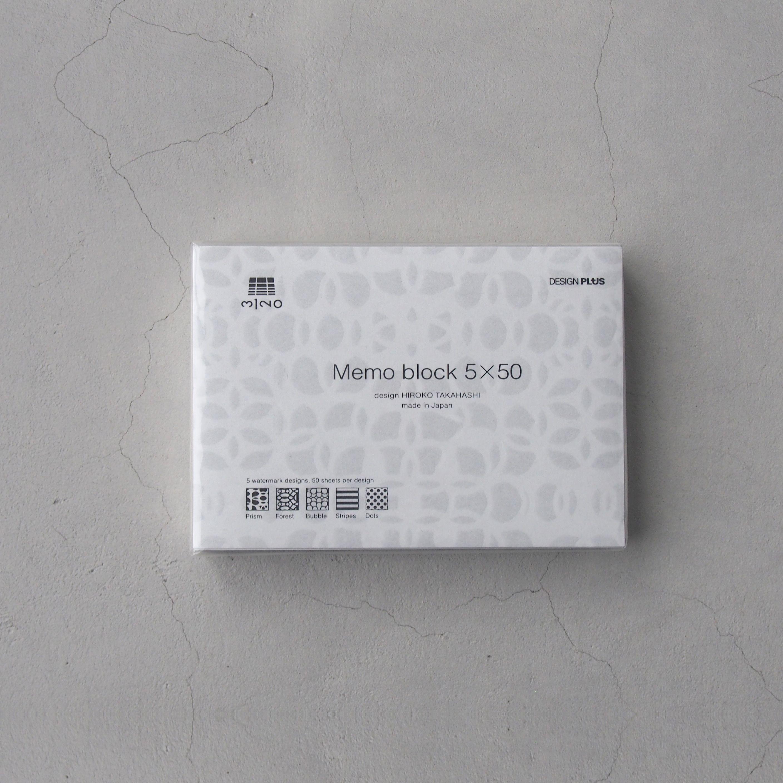 3120 Memo block 5×50 M   COOPSTAND online store