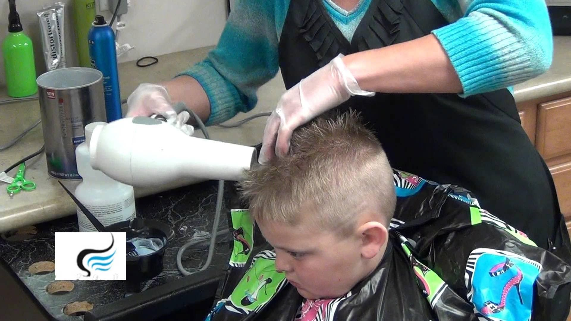 Toddler boy hair long haircuts for toddler boys bleaching hair tips  hair and beauty