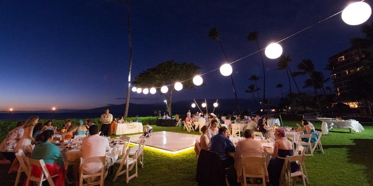 Royal Lahaina Resort Maui Weddings