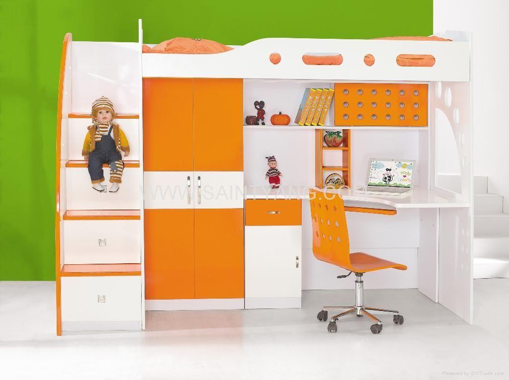 Bunk Bed Kids Bunk Bed Childs Bunk Bed And Desk Julian Bowen – Kids Bunk Beds Cheap