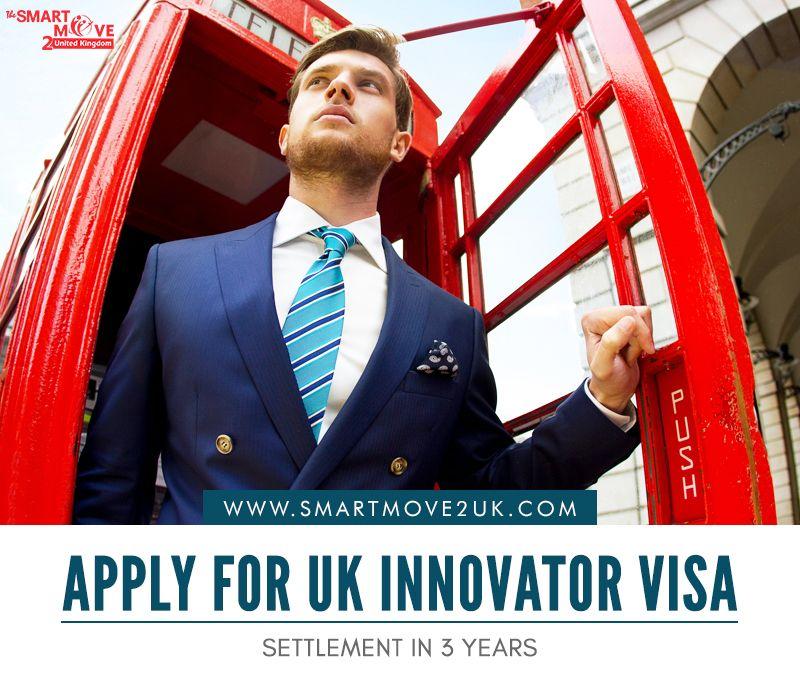 Innovator Visa UK 2019 The Requirements Uk visa