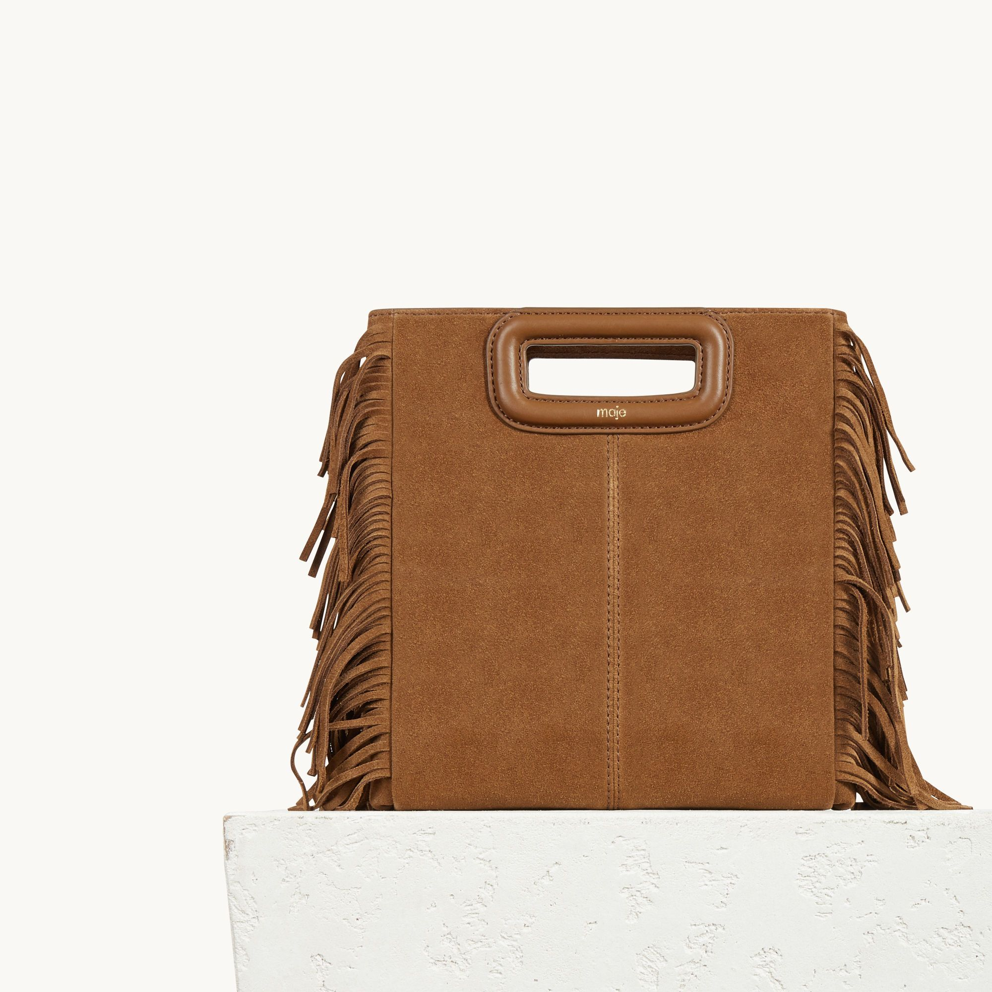MSUEDE - Accessoires - Maje