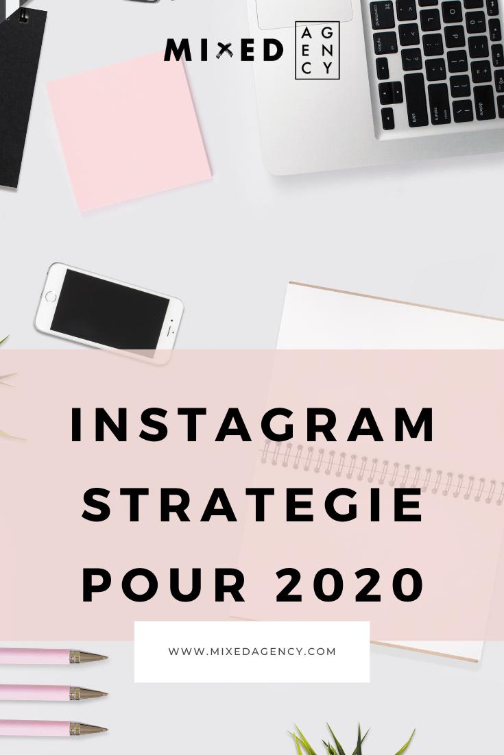 STRATEGIE INSTAGRAM POUR 2020 🚀 en 2020 | Conseils instagram, Astuces instagram, Instagram
