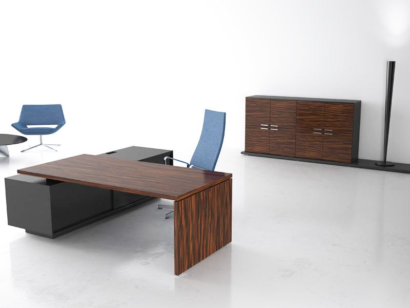 schreibtisch modern design, moderne büro schreibtisch | schreibtisch | pinterest | modern office, Design ideen