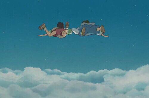 Pin By Justice On Spirited Away Studio Ghibli Ghibli Movies Anime Scenery