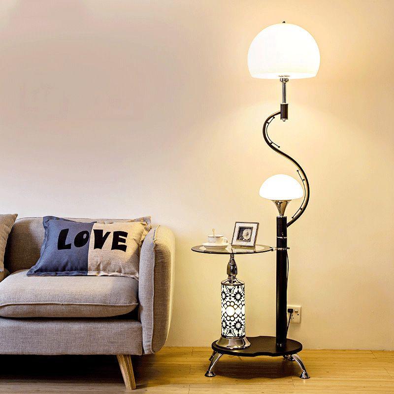 Nordic Scrivania Lampada Da Terra Moderna Lampada Da Terra Camera Da Letto Studio Lampada Luc Standing Lamp Living Room Bedroom Floor Lights Modern Floor Lamps