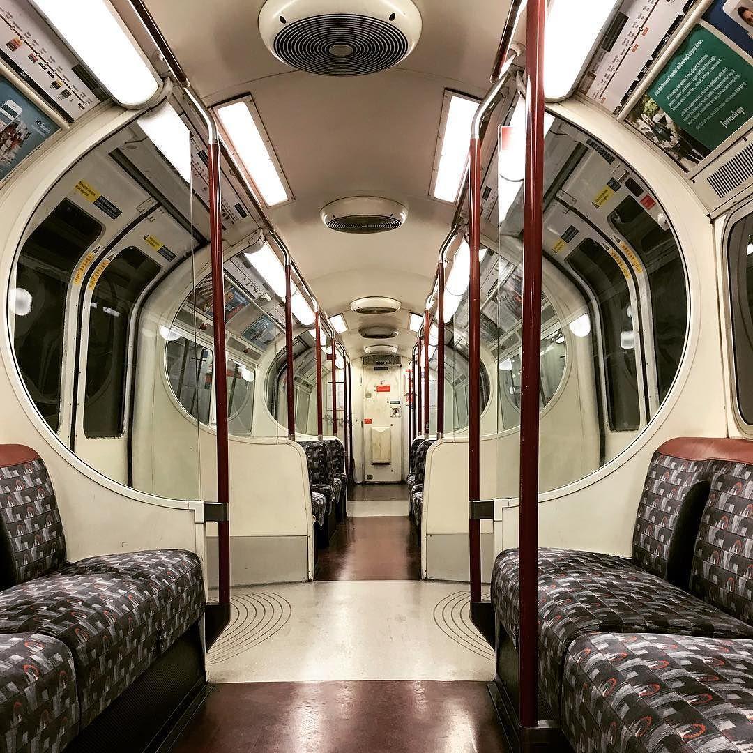 Underground tube Underground TubeLondon Underground Pin