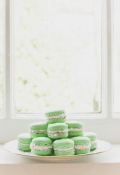 French Macarons with Maggie - A PIECE of TOAST // Lifestyle + Fashion Blog // Texas + San Fran #french