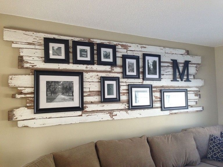 awesome wall gallery ideas for perfect decor decorating decoratingideas decorideas also rh pinterest